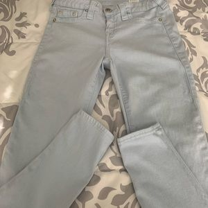 Authentic True Religion Jeans